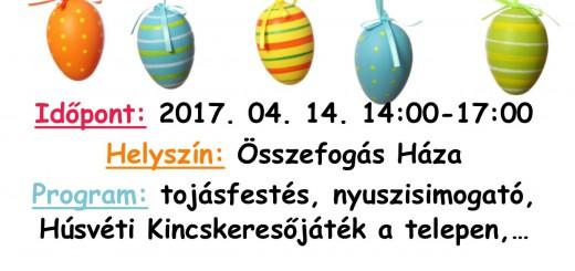húsvétoló plakát